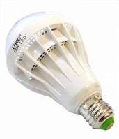 Светодиодная LED лампочка UKC Light E27 18W