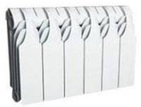Радиатор биметаллический SIRA Gladiator 200
