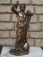 Статуэтка Veronese Дионис 32 см 76056