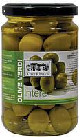 Оливки с косточкой Casa Rinaldi консервированные 310г