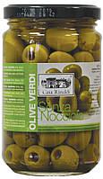 Оливки без косточки Casa Rinaldi консервированные 310г