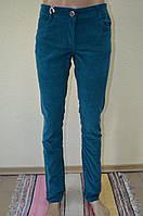 Вельветовые женские  брюки МG 8090