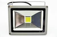 Светодиодный прожектор LED 20 Вт, матрица