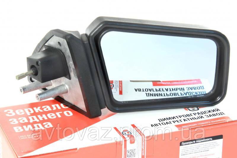 Зеркало наружное ВАЗ 2108, ВАЗ 2109, ВАЗ 21099 правое