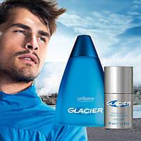 Мужской парфюмерный набор Glacier от Орифлейм