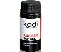 Rubber Top Kodi Professional (каучуковый финиш для гель лака) 22 мл.