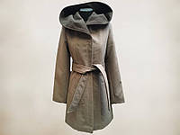 Пальто женское кашемировое, фото 1