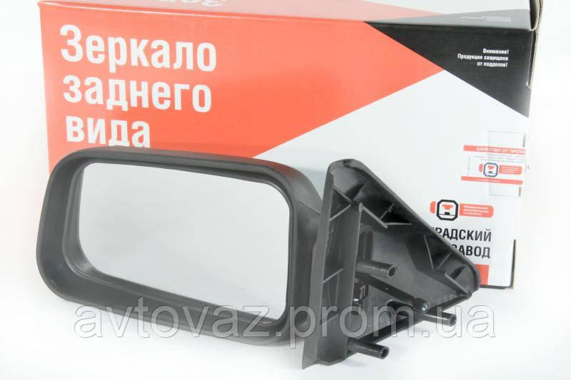 Зеркало наружное ВАЗ 2110, ВАЗ 2111, ВАЗ 2112 левое