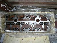 Головка блока цилиндров трактора в сборе СМД-23