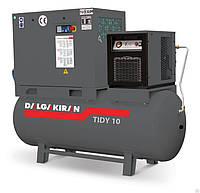 Фильтра компрессора DALGAKIRAN Tidy-10