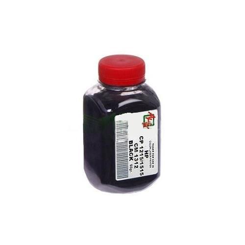 Тонер АНК для HP CLJ CP1215/CP1515/CM1312 бутль 55г Black (1501120)