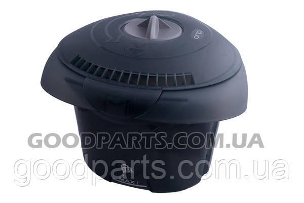 Фильтр для влажной уборки (аквафильтр) в сборе для пылесоса Zelmer 719.0130 00797498