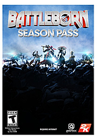 Battleborn: Season Pass (Gearbox Software)