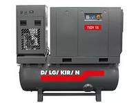 Фильтра компрессора DALGAKIRAN Tidy-15