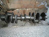 Коленвал ЯМЗ 238-1005009 (Вал коленчатый на трактор)