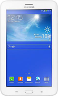 Планшет SAMSUNG SM-T116N Galaxy Tab 3 7.0 3G Lite VE DWA (cream white)