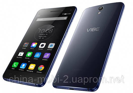 Смартфон Lenovo VIBE S1 LITE 16GB Duos Midnight Blue, фото 2