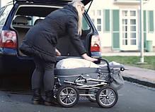 Детская коляска Hesba Condor Coupe Classic, фото 2