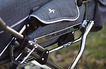 Детская коляска Hesba Condor Coupe Classic, фото 3