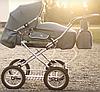 Детская коляска Hesba Condor Coupe Classic, фото 4