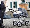 Детская коляска Hesba Condor Coupe Classic, фото 6