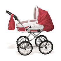 Детская коляска Hesba Condor Coupe deLux, фото 2