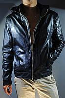 Мужская чёрная ветровка, р.l,2xl,3xl