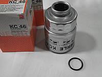 Фильтр топлива  Hyundai H1/100 2.5D/TD Mitsubishi Pajero 2.5/2.8TD