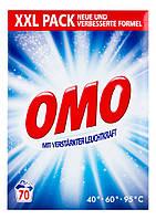 Порошок Omo Universal Waschmittel  XXL 4,9кг 70 стирок