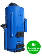 Паровой котел Idmar 350 кВт пар 500 кг/час
