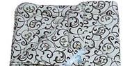 Одеяло закрытое овечья шерсть (Бязь) Двуспальное