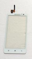 Оригинальный тачскрин / сенсор (сенсорное стекло) для Lenovo S890 (белый цвет)