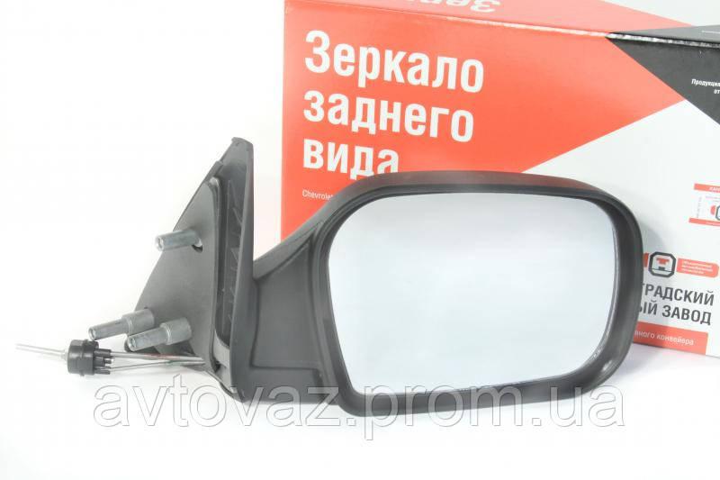 Зеркало наружное ВАЗ 2123 Нива Шевроле правое