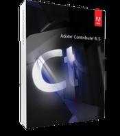Contribute 6.5 Multiple Platforms International English AOO License TLP (Adobe)