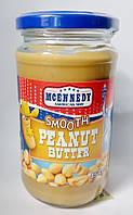 Арахисовое бутербродное масло Mcennedy 454 г
