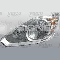 Фара передняя левая Ford C-MAX 11-- ZFD111005L 1704506