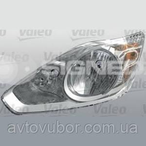 Фара передня ліва Ford C-MAX 11-- ZFD111005L 1704506