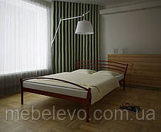 Кровать Марко 1  полуторная 140  Метакам, фото 3