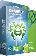 "Dr.Web Mobile Security на 1 год 1 устройство (ООО ""Доктор Веб"")"
