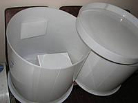 Баки пищевые пластиковые полиэтилен полипропилен