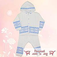 Вязанные костюмы для малышей Один Размер: 6- 9 месяцев (4753)