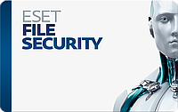 ESET File Security 1 year subscription (ESET)