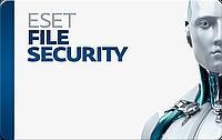 ESET File Security 1 year subscription (продление) (ESET)