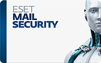 ESET Mail Security для Microsoft Exchange Server (лицензия на 1 год) (ESET)