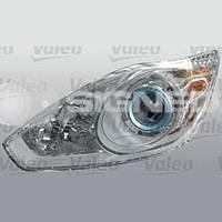 Фара передняя левая Ford Grand C-MAX 10-- ZFD111006L 1699256
