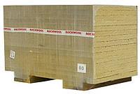 Жесткая плита для плоских кровель DACHROCK MAX E, Rockwool  50 мм (60,00 м.кв./пал.)