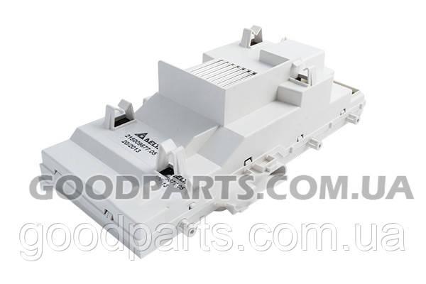 Плата (модуль) управления для стиральной машины Ariston C00254298