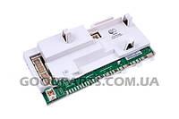 Плата (модуль) управления для стиральной машины Indesit C00254297