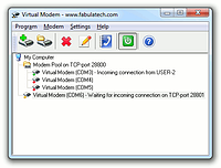 FabulaTech Upgrade Subscription for Virtual Modem License (FabulaTech)