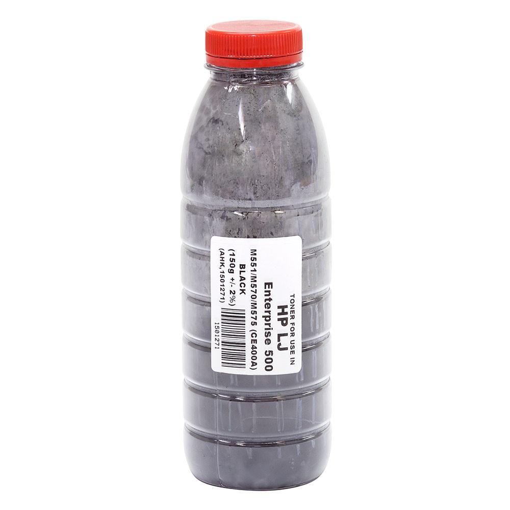 Тонер АНК 150г Black(1501271)